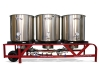 Alpha Ruby Brewing System