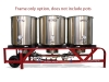 Alpha Ruby Brewing System - Frame Only