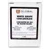 Global Vintners' White Grape Concentrate (1 litre)