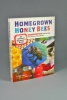 """Homegrown Honey Bees"", by Alethea Morrison"