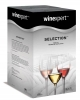 Selection series French Merlot Wine Kit from Winexpert