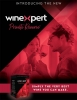 Wine Expert Eclipse series Italian Piedmont Nebbiolo with Grape Skins Wine Kit