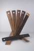 French Oak Staves, Fire Toast