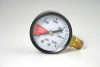 Regulator/Cylinder Gauge (Left Hand Thread)