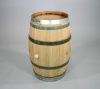 Reconditioned 100 liter French Oak Barrel (29 gallon)
