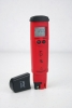 Hanna Digital pH Meter,  .01 % accuracy    (H198128)