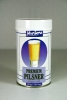Muntons Premium Pilsner Hopped Malt Extract Kit