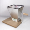 Barley Crusher Grain Mill w/7 pound hopper
