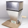 Barley Crusher Grain Mill w/14 pound hopper