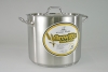 Polarware 32 quart Brew Rite Stainless Steel Brew Pot