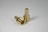 "1/2"" MPT to 1/2"" barb Brass"
