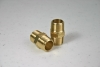 "1/2"" MPT to 1/2"" MPT Brass"