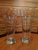 Veracious Brewing Pilsner Glass