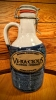 Veracious Brewing Company Hand Crafted Ceramic 2018 Edition Growler